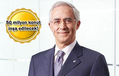 Türk müteahhitler gözünü