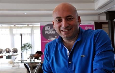 Mimar Selim Yuhay'ın
