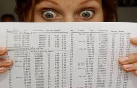 Telefon ve internet borçlarında abonelere ek süre!