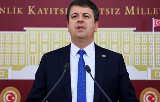 Erzurum'daki OSB bölgeleri ve fabrika sayısı mecliste!