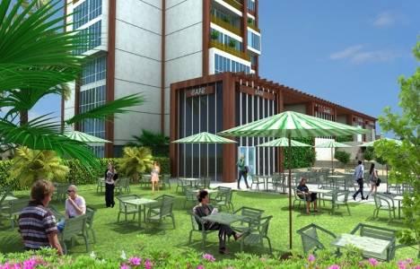 Güneşli Express Residence projesi!