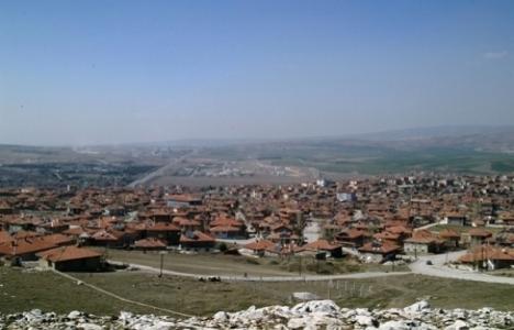 Elmadağ Yenice, Yenidoğan ve Yenipınar'da imar planı değişikliği!
