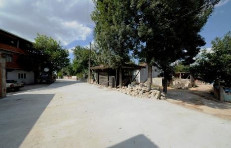 Samsun'un köyleri yatırımlarla kasabalaşıyor!