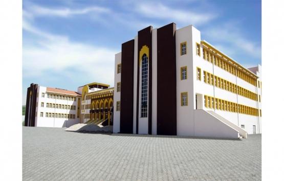 TOKİ'den Bayburt'a 2 yeni okul! İhalesi yarın!