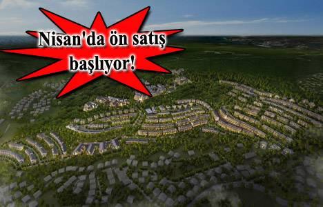 Siyahkalem Zekeriyaköy projesinin lansmanı Eylül'de!
