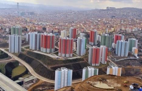 TOKİ Kuzey Ankara