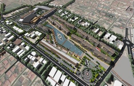 Düzce'nin şehir vizyonu