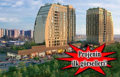 Ataköy Towers projesi Mayıs'ta satışta!