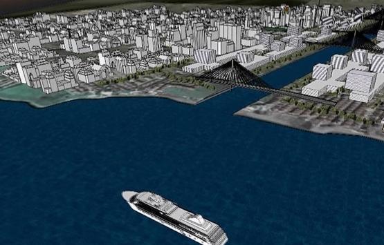 Kanal İstanbul'la ilgili tartışmalar hız kesmiyor!