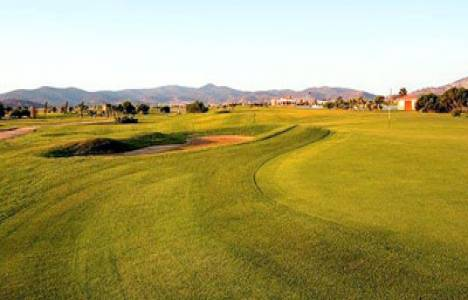 Bodrum Belediye meclisi golf tesisi imar değişikliğini kabul etti!