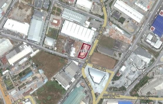 Esenyurt Kevkeb Metal'in fabrikası 7.6 milyon TL'ye icradan satışta!