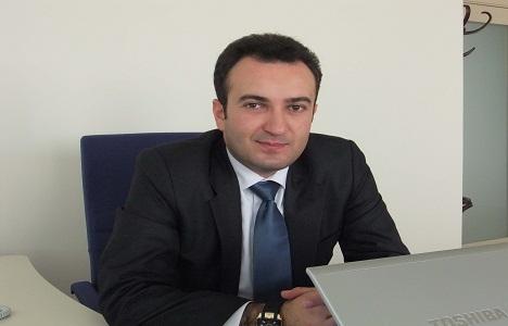 Semih Yağcı FG Wilson Türkiye'de satış müdürü oldu!