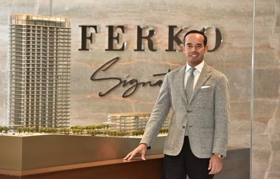 Ferko Signature iş