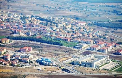 Sakarya Yenikent MYO