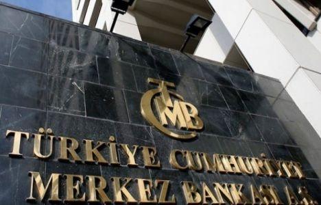 Merkez Bankası depo