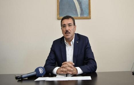 Türkiye yatırım için