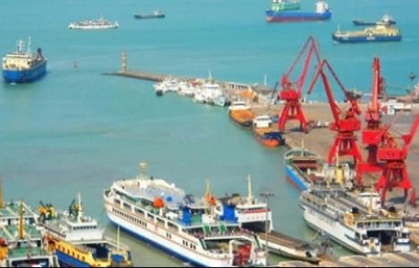 Doğu Karadeniz'de ihracat yüzde 5,54 arttı!