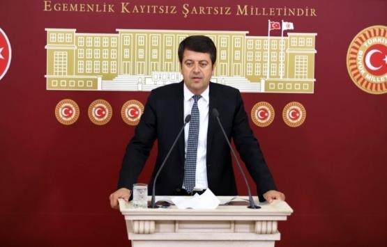 Gölbaşı-Adıyaman-Kahta hızlı tren demiryolu etüt projesi mecliste!