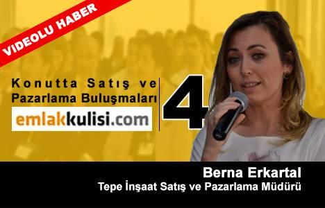 Berna Erkartal