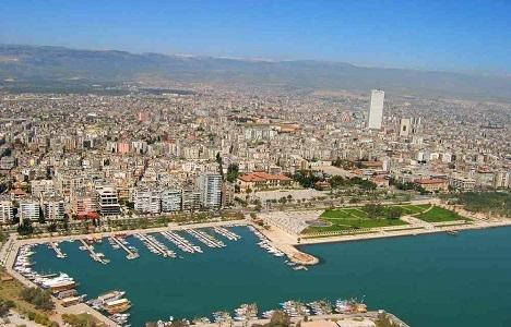 MERYAP, Mersin Akdeniz'de