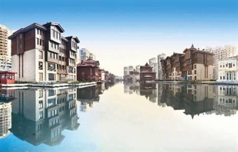 Halkalı Bosphorus City
