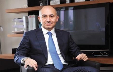 Cumhurbaşkanlığı Sarayı Türkiye'ye