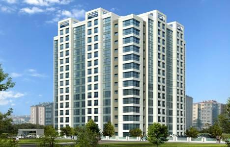 Sinerji İstanbul Residence Pendik'te maksimum 269 bin TL'ye!