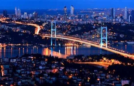 İstanbul'da elektrik kesintisi 10 Ekim 2015!