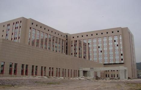İSMEP kamu binası, hastane ve okul yapım ihaleleri sonuçlandı!