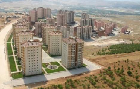 TOKİ Elazığ Zafran'da başvuru için son 6 gün!