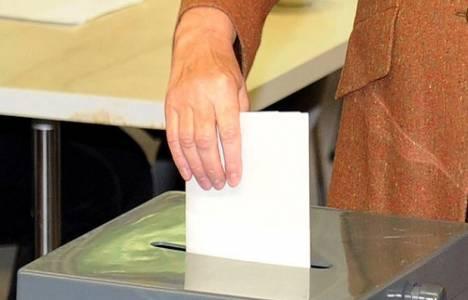 Site yönetiminde oy hakkı!