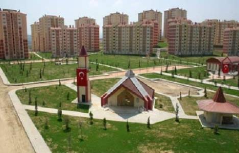 Mardin Merkez TOKİ