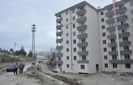 Sivas Gürün'de 2