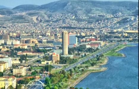 İzmir Bayraklı'da 10.9 milyon TL'lik inşaat ihalesi!