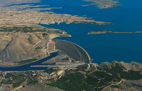 İstanbul'a su sağlayan barajların doluluk oranı yüzde 22,59'a yükseldi!