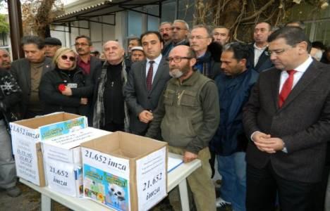 Muğla'ya yapılması planlanan termik santrale tepki için 22 bin imza toplandı!