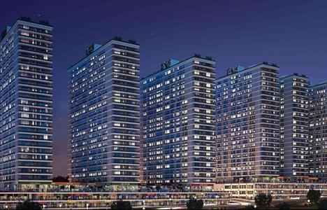 Kadıköy Mina Towers