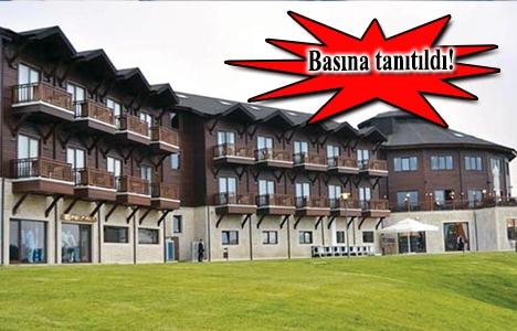 Fenerbahçe Üniversitesi'nde sona
