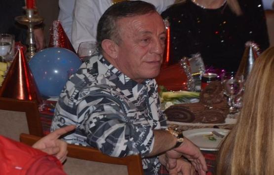 Ali Ağaoğlu yılbaşına