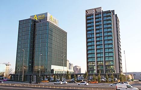 Avrupa Residence and Office Ataköy fırsatlar başladı!