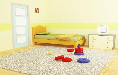 Conforama'dan Çocuk Odaları Dekoratif Aydınlatma Ürünleri 43