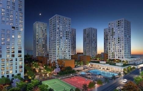 Hep İstanbul'da daire fiyatları 229 bin 100 TL'den başlıyor!