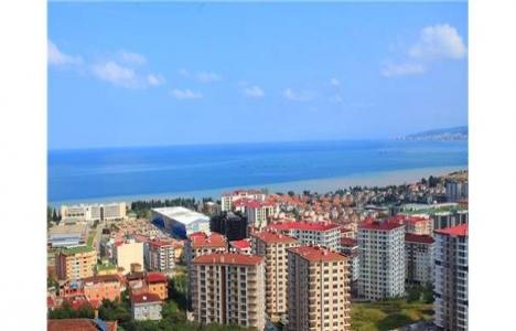 Trabzon yabancılara konut