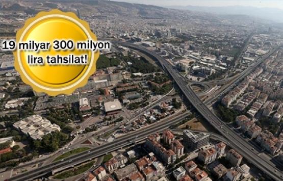 İmar barışına en fazla başvuru İstanbul'dan geldi!
