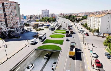 Antalya'nın ulaşım master