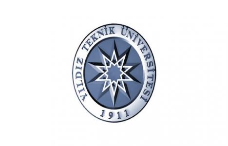 YTÜ,Mimarlık ve İnşaat Fakültesi'ne akademik personel alacak!