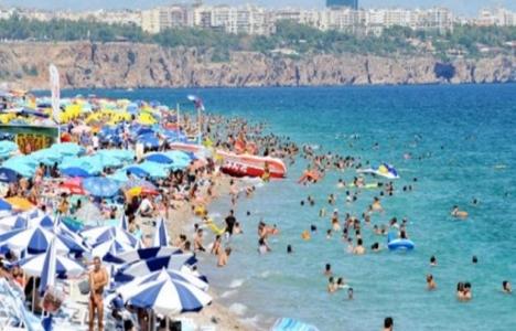 Türkiye'de tatil fiyatları