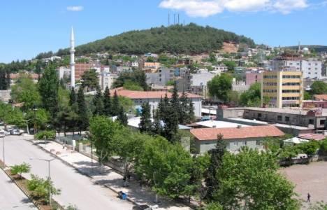 Kahramanmaraş 'ta satılık arsa: 1 milyon 792 bin liraya!