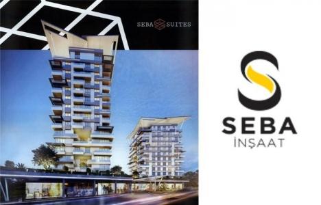 Kağıthane Seba Suites