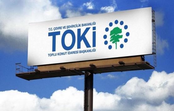 TOKİ'nin indirim kampanyasına